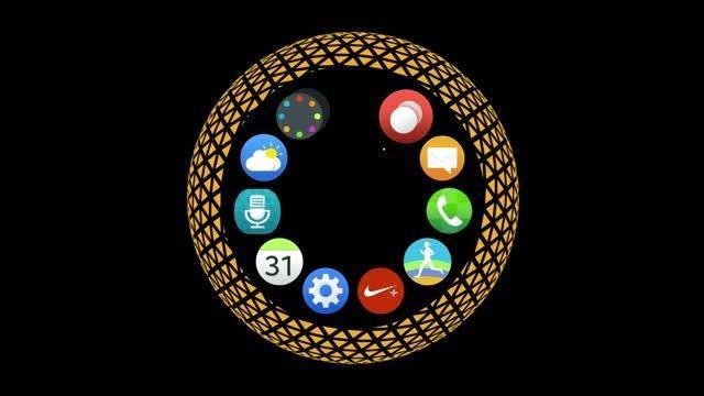 ساعت هوشمند صفحه گرد Gear S2 سامسونگ رسما معرفی شد