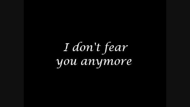 Get Scared - Hurt Lyrics