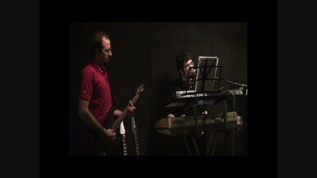 اجرای زنده آهنگ کوچ گروه سیزیف