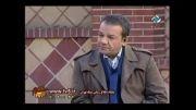 مدیریت برخود- دکتر علی شاه حسینی - فواید نوشتن (برنامه زنده سلام تهران شبکه پنج)