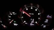 شتاب 100-0 پورشه کاین   Porsche Cayenne S V8