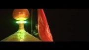 مراسم تعویض پرچم گنبد حرم امام حسین (ع) و حرم حضرت ابالفضل