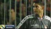 حرکات و دریبل های اسطوره رئال مادرید (فرناندو هیرو)