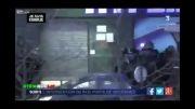 لحظه مرگ گروگانگیر در پایتخت فرانسه