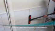 بخار شوی صنعتی- شستشوی موکت- شستن سرامیک