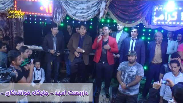 حامد پهلان - رعنا