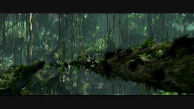 تریلر رسمی Tarzan 2013
