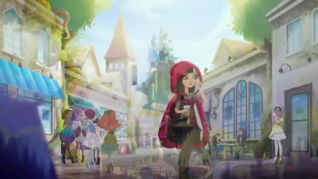 The World of Ever After High - Ever After High™