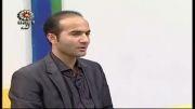 قسمت دوم مصاحبه ی گرم شبکه ی جام جم از حسن ریوندی