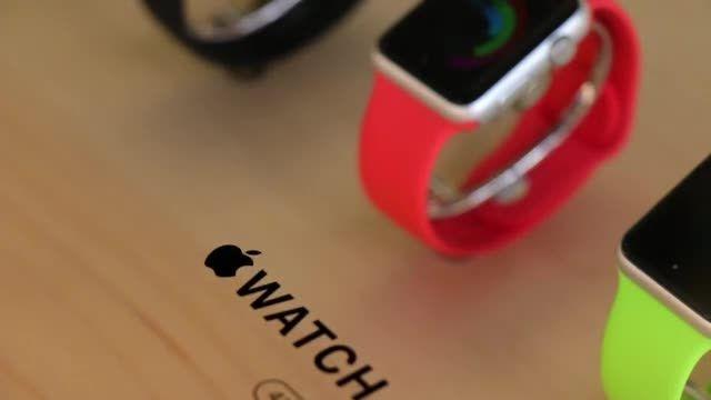 چگونه اپل واچ خود را طلایی کنیم؟ - ترنجی