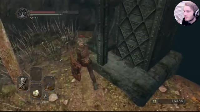 pewdiepie Dark Souls II Part 5