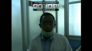 فیزیوتراپی  بیماران بستری، فیزیوتراپی درآی سی یوicu -پارت اول