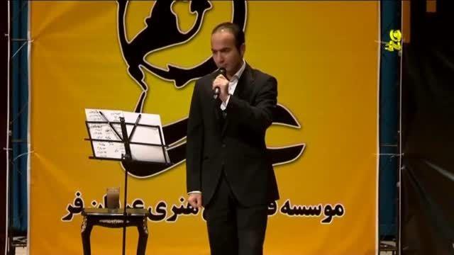 خفن ترین و خنده دار ترین استند آپ کمدی حسن ریوندی- یزد