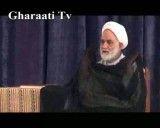 قرائتی / برنامه درسهایی از قرآن 29 تیر 1391