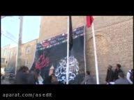 روایت خیمه گاه (کاری از گروه فرهنگی هنری حسینیه تخماقلو