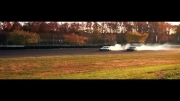 کلیپ دریفت - Ryan Tuerck and Tony Angelo Have a Missile Car