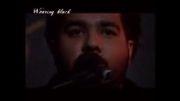 ویدیو مشکی رنگ عشقه از رضا صادقی