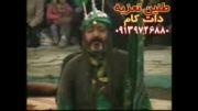 استاد محمد رضایی در چرا نمی رود به خواب حضرت عباس (ع) 1386