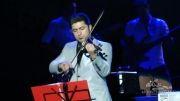 کنسرت محسن یگانه چشمهای خیس کیفیت عالی در22اسفند 91برج میلاد