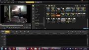 کلیپ ساخت اسلو موشن توسط نرم افزار ویدیو استادیو