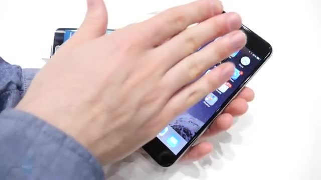 مقایسه Samsung Galaxy S6 edge با Apple iPhone 6 Plus