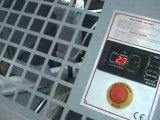 دستگاه فرز تمیز کاریupvc