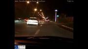 لوکس ترین ماشین ایران در تبریز