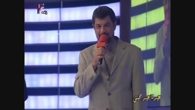 اجرای طنز و شوخی های دیدنی حسن ریوندی در شبکه شما