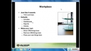 آموزش CRM مدیریت ارتباط با مشتری (work space2)