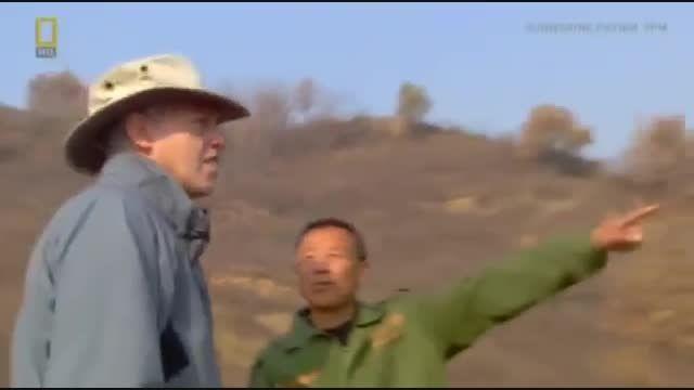 مستند دیوار چین (انگلیسی) The Great Wall of China