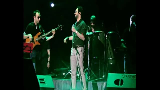 مهدی یراحی - خدا به همرات (موزیک ویدیو)