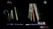 اتفاقی جالب پخش آهنگ برقص آ محسن چاوشی از شبکه 5