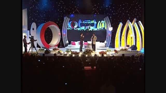 کمدی و اجرای خنده دار و بامزه حسن ریوندی - جدید