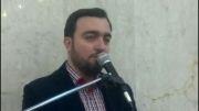 استاد سعید حاجیان-تلاوت سوره مائده در عید غدیر خم(قسمت4)