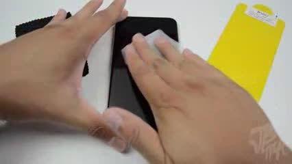 Macrotel.ir |محافظه صفحه نمایش شیشه ای Iphone 6-6plus