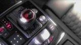 2013 Audi RS 6 Avant - 560 hp - Trailer