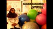 کلاسهای آمادگی زایمان | ورزشهای دوران بارداری