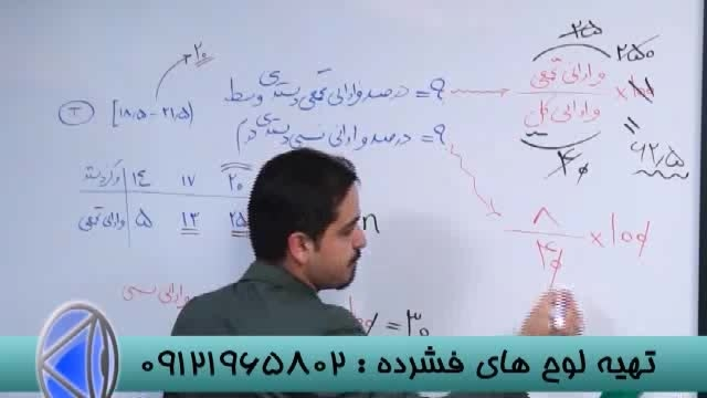 نکات کلیدی حل تست بامدرسین گروه استادحسین احمدی (30)