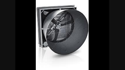 ایرواشر | هواساز | هواساز هوشمند