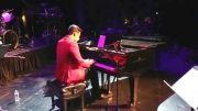 کنسرت زیبای ایران خواجه امیری در تورنتو