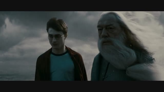 تریلر فیلم Harry Potter and the Deathly Hallows Part 2