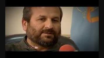 بالگرد پیشرفته ایرانی شاهد285 (کبرای ایرانی)+لحظه شلیک