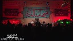 یادواره چهل شهید محله شیشه گری-عباس طهماسب پور. واحد