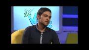 احسان مهدیخانی - رتبه 55 رشته ریاضی