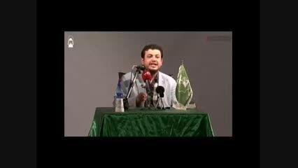 استاد رائفی پور : من دست دکتر عباسی را می بوسم .