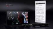 ویدیو تبلیغاتی اسمارت فون Xperia T2 Ultra - گجت نیوز