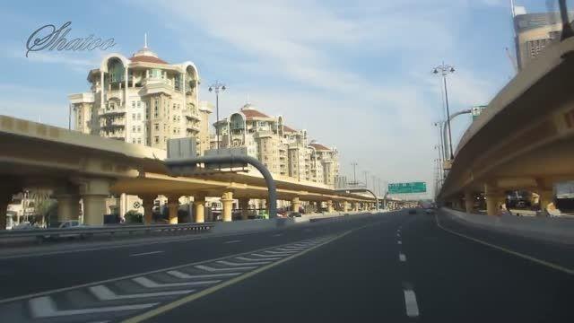 گشتی در دبی