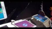 نگاهی نزدیک به سامسونگ گلکسی تب پرو 8.4!