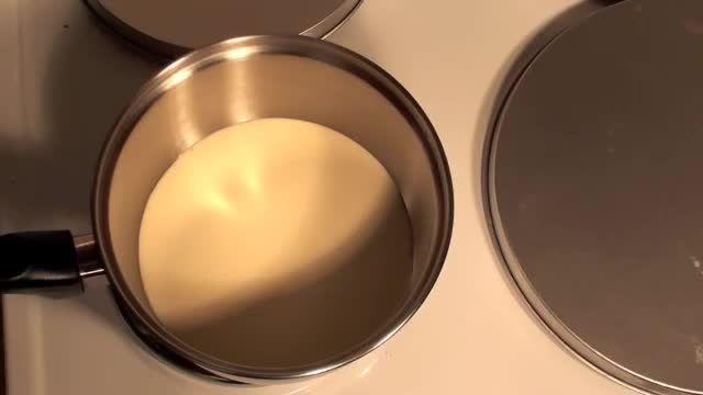 دستور درست کردن بستنی شکلاتی