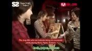 بازی کردن کیم هیون جونگ و پارک جونگ مین